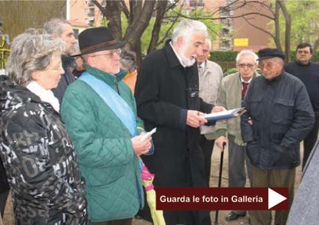 In ricordo di Andrea Colliva e Giuseppe Terramagra