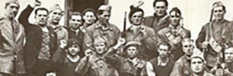 """""""Dal Friuli alla Spagna"""". Tolmezzo ricorda i volontari internazionalisti antifascisti della Carnia"""