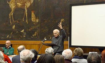 Federico García Lorca, il canto della vita Milano, Biblioteca Sormani, 13 febbraio 2015