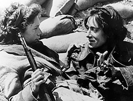 A La Spezia un libro e un film per l'80° anniversario della guerra di Spagna
