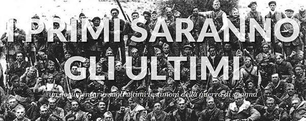 Csi/Aicvas: 17 giugno e 21 giugno a Roma due importanti iniziative sulla guerra civile spagnola
