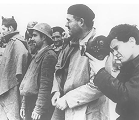 In luglio a Torino una rassegna cinematografica sulla guerra di Spagna