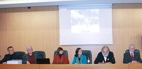 Incontro con i familiari dei combattenti di Spagna originari della Carnia e Alto Friuli