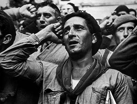Guerra di Spagna: dobbiamo ricordare quegli uomini e quelle donne