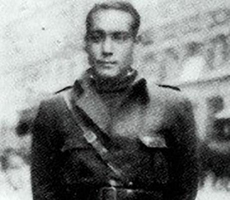 """È morto il """"brigatista"""" Antoine Piñol, spagnolo  combattente nella Brigata Garibaldi"""