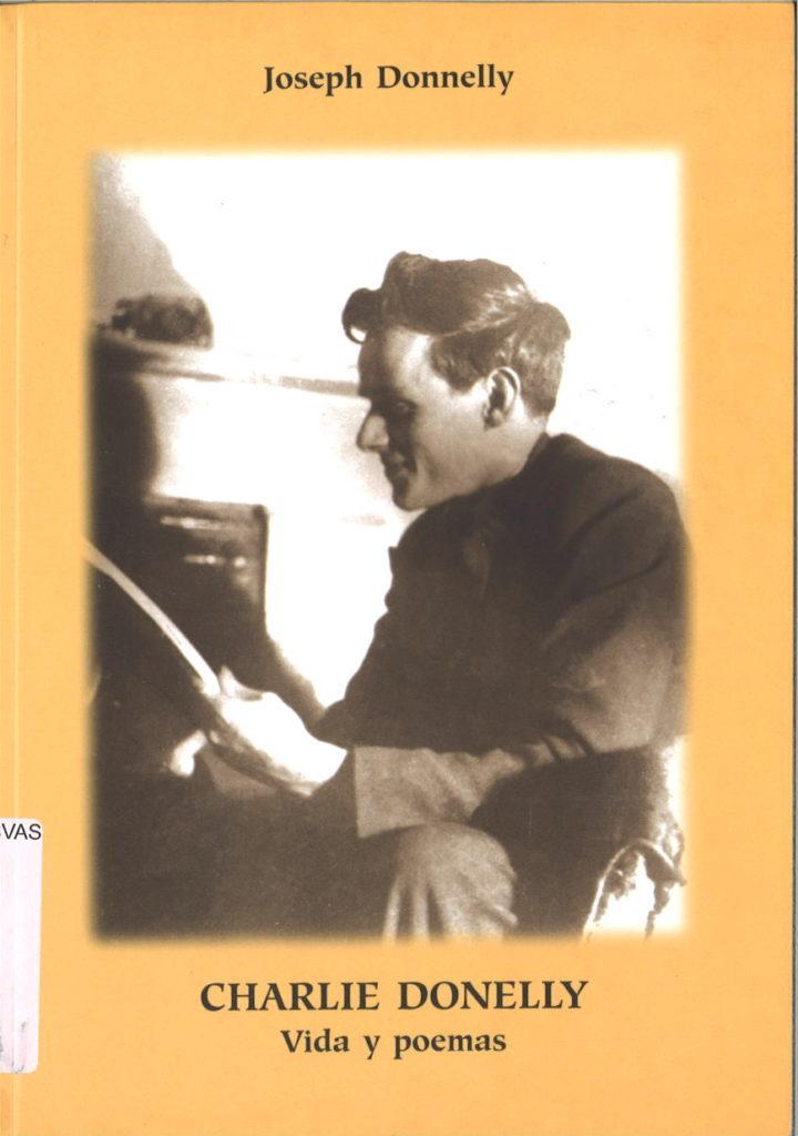Charlie Donelly : vida y poemas