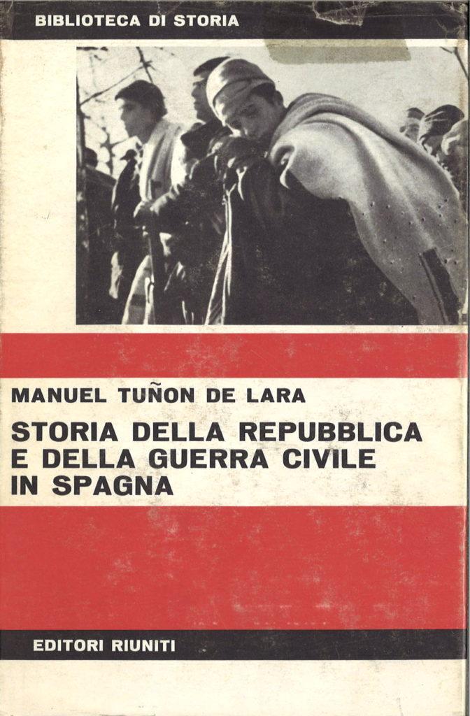 Storia della repubblica e della guerra civile in Spagna