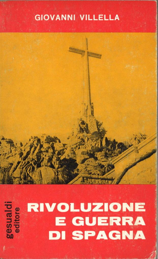 Rivoluzione e guerra di Spagna : 1931-1939