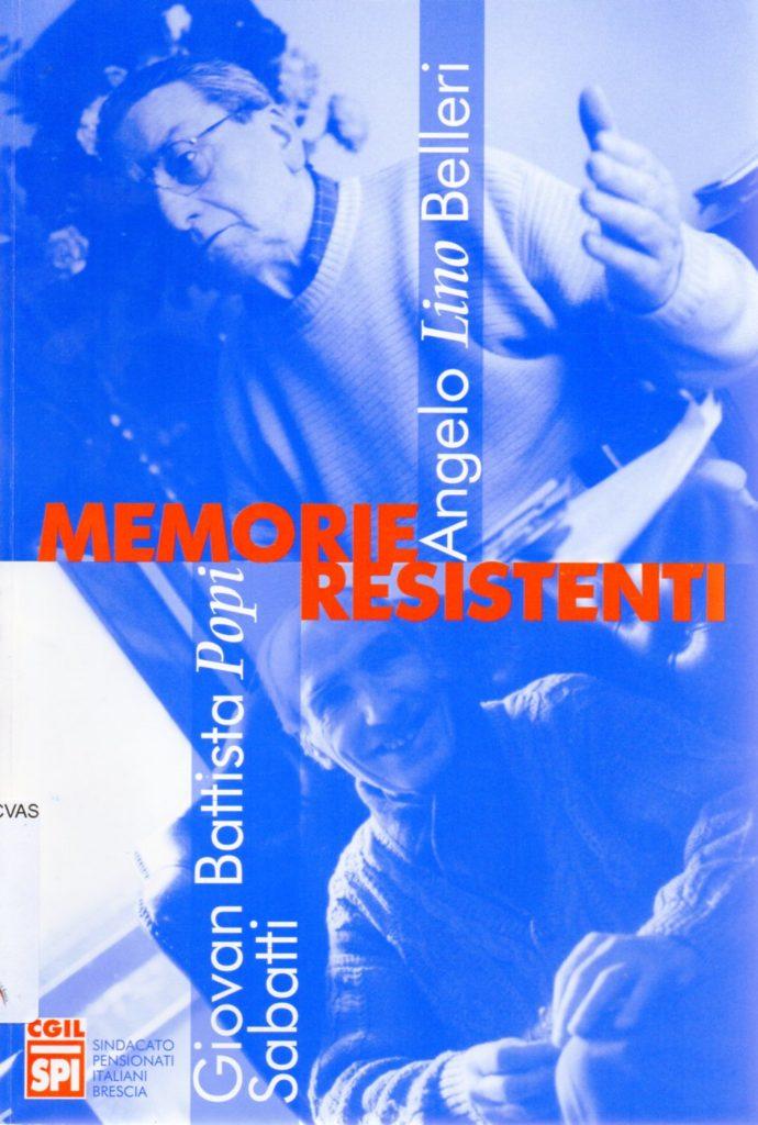 Memorie resistenti