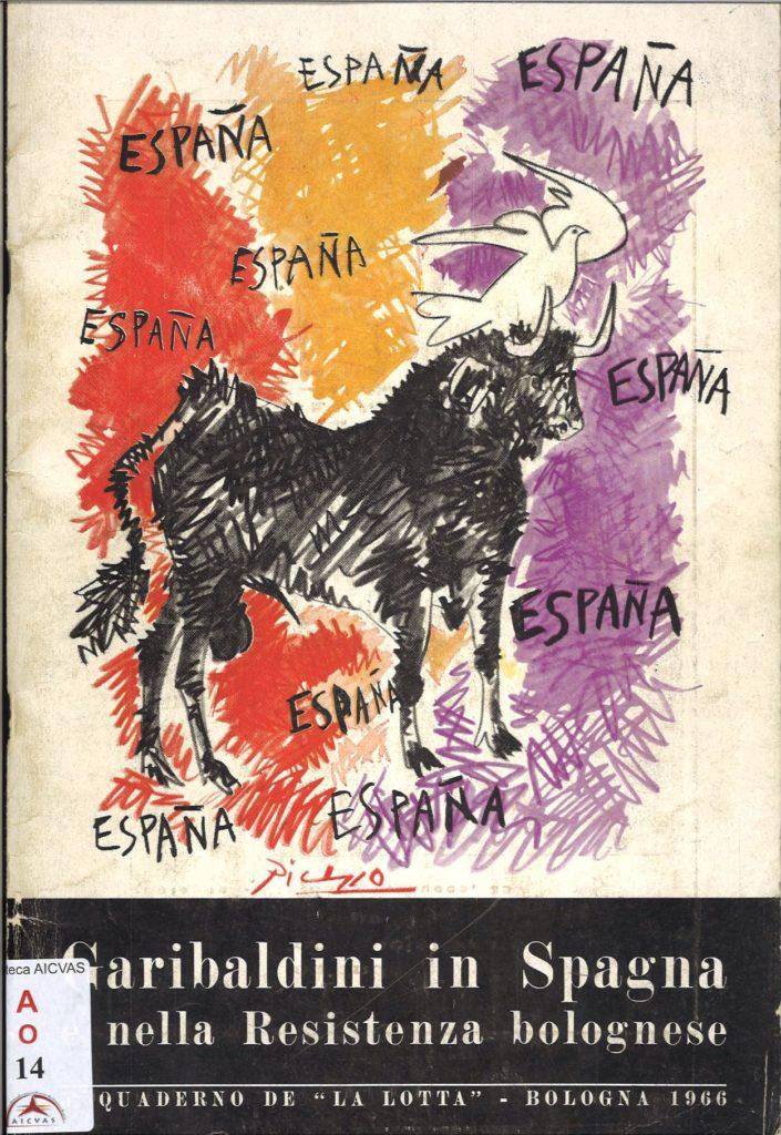 Garibaldini in Spagna e nella resistenza bolognese