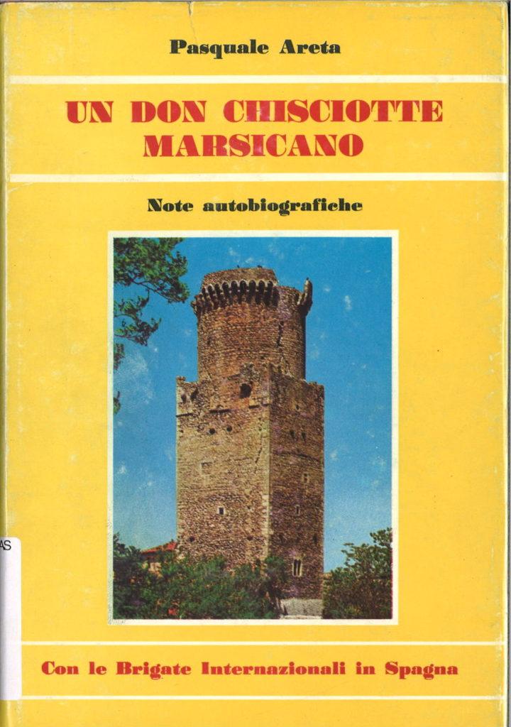 Un Don Chisciotte marsicano : note autobiografiche