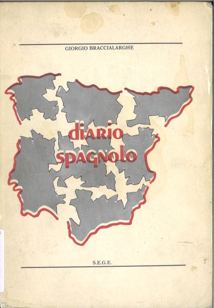 Diario spagnolo