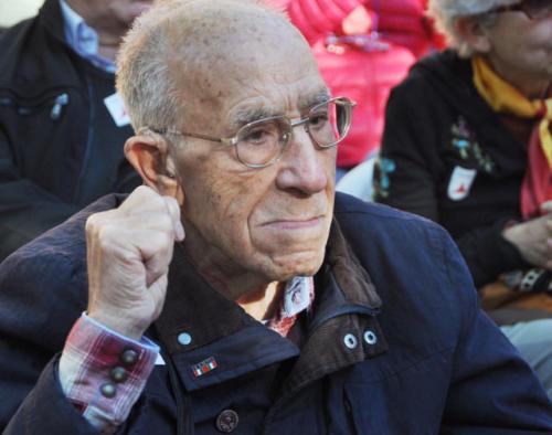 Viaggio della Memoria in occasione dell'80º della Despedida delle Brigate Internazionali