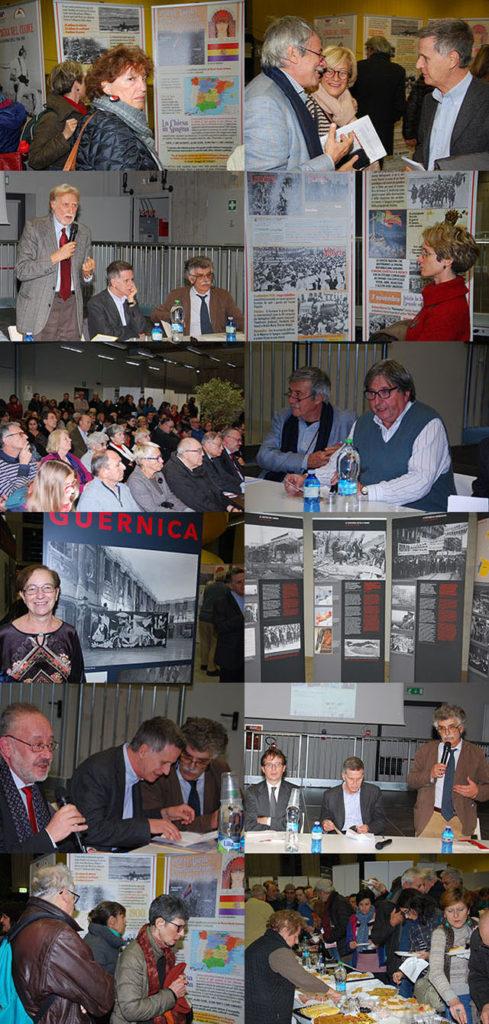 """Milano: """"Dalla repubblica alla dittatura"""" 80° anniversario della guerra civile spagnola"""