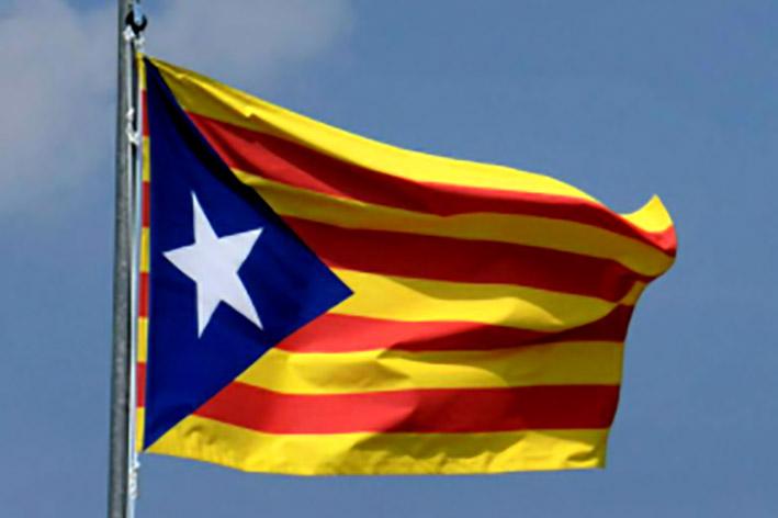 Repubblica e confini. indipendentismo catalano e monarchia spagnola nell'Europa attuale.