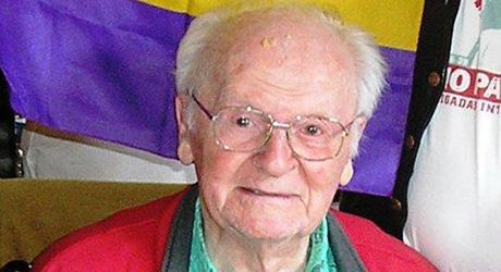 Cesar Covo, brigatista in Spagna è morto all'età di 102 anni
