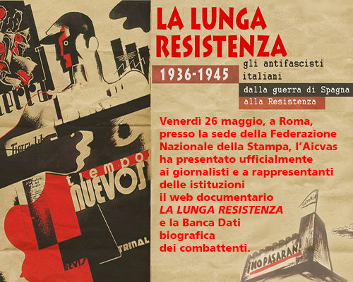La lunga Resistenza