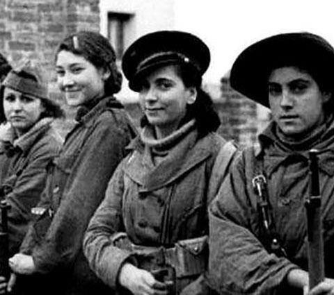 A 80 anni dall'inizio del conflitto La guerra civile spagnola: parole e musica