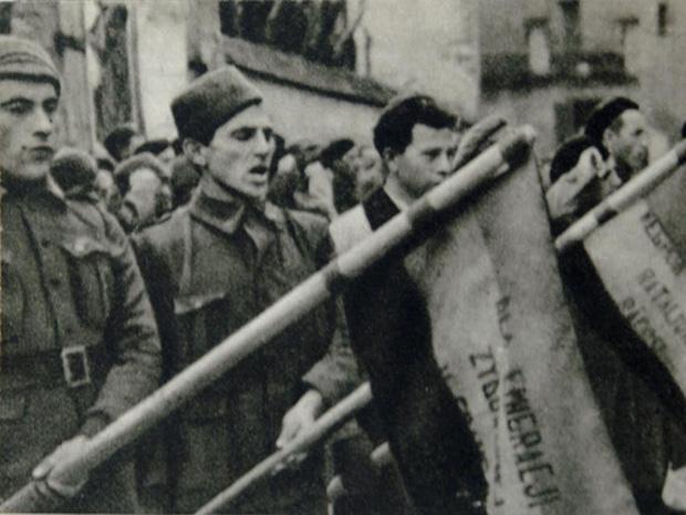 La protesta internazionale in difesa di via  Dabrowszczakòw a Varsavia ha avuto successo