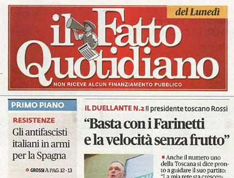 Italiani e antifascisti, combattenti di Spagna
