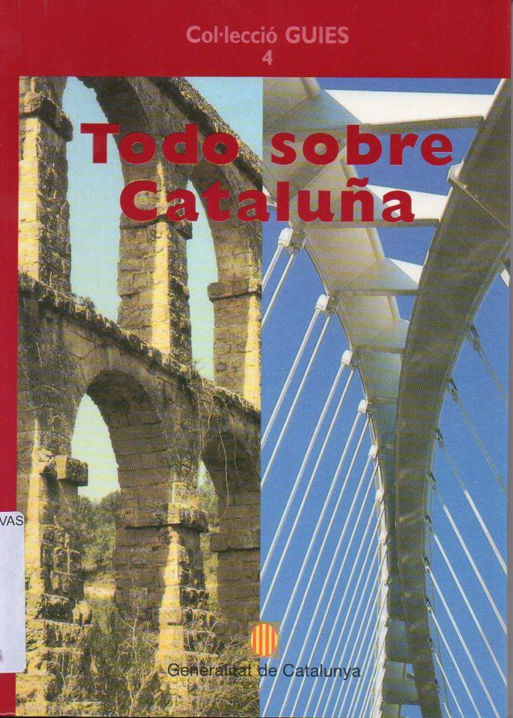 Todo sobre Cataluna