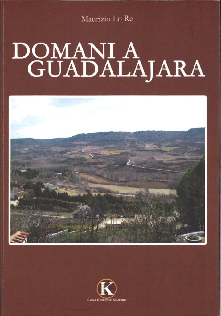 Domani a Guadalajara