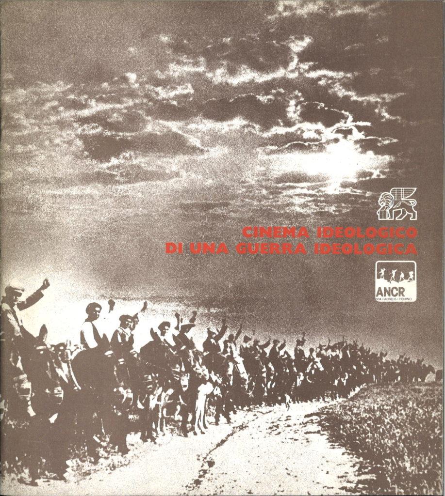 Spagna '36-'76. V. 1: Cinema ideologico di una guerra ideologica