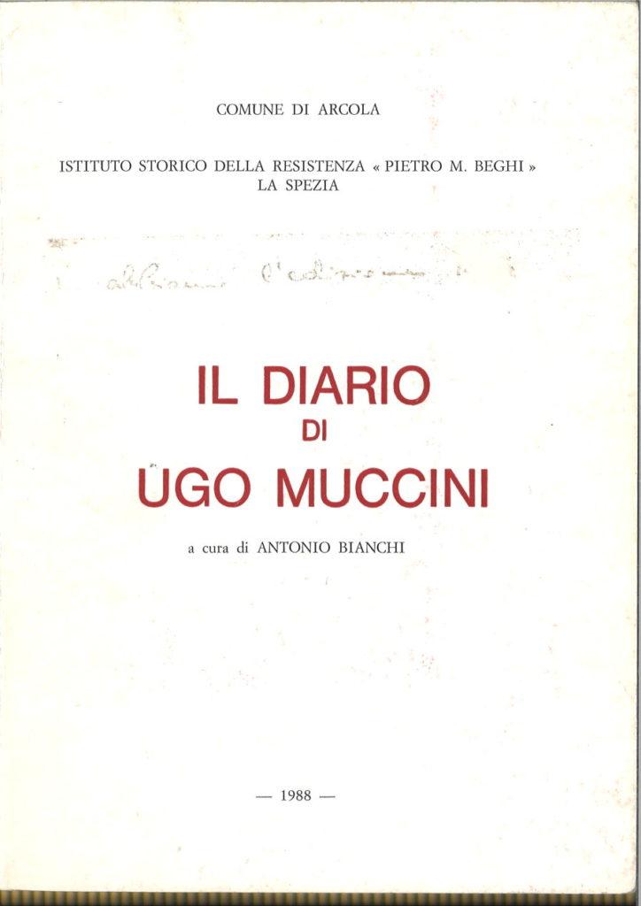 Il diario di Ugo Muccini