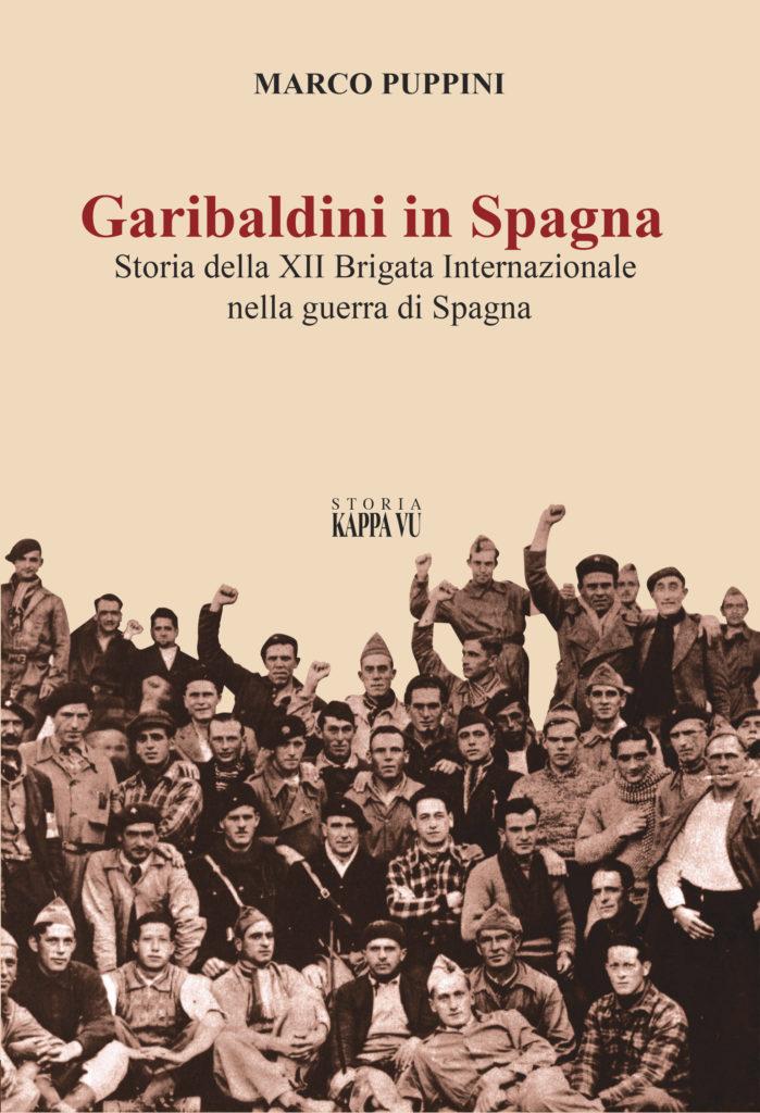 Libro XII Brigata Garibaldi Marco Puppini