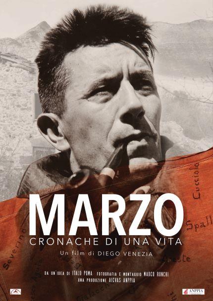 """""""MARZO. CRONACHE DI UNA VITA"""" AL FESTIVAL SARAQUSTA (SARAGOZZA- SPAGNA)"""