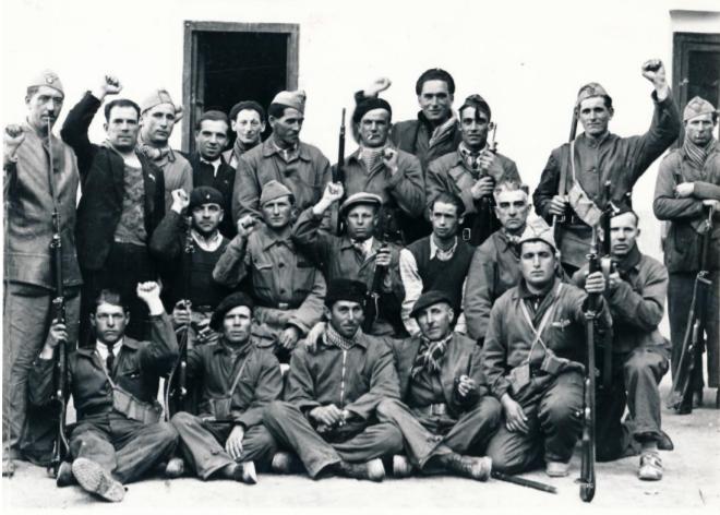 """Presentazione del libro: """"Un operaio comunista tra Friuli, Francia, Spagna."""""""